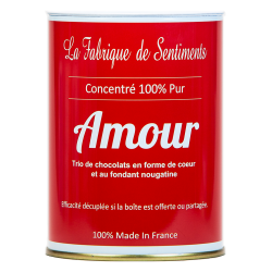 Amour Rouge